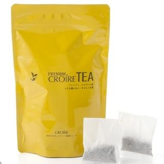 プレミアムクロワール茶 1包3.5g × 10包 1袋(健康茶)