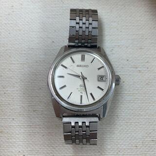 グランドセイコー(Grand Seiko)のセイコー GS 4522-8000 腕時計(腕時計(アナログ))