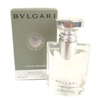 BVLGARI - ブルガリ BVLGARI プールオム オードトワレ 30ml