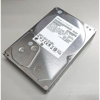 日立 - HDD 3.5インチ 1TB HGST 日立 SATA 7200rpm #3''