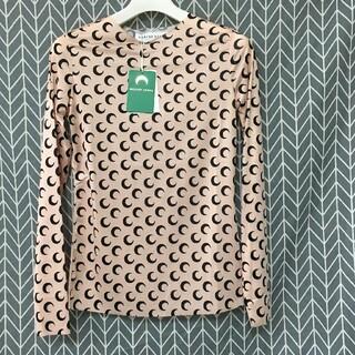マルタンマルジェラ(Maison Martin Margiela)の marine serre タン トップス(Tシャツ(長袖/七分))