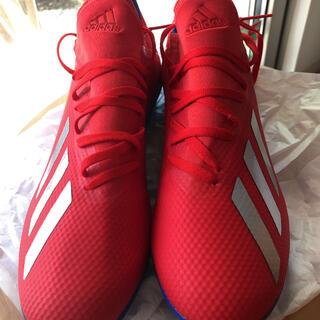 アディダス(adidas)の新品 アディダス サッカースパイク  27cm(サッカー)