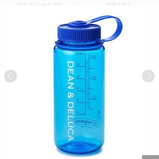 ディーンアンドデルーカ(DEAN & DELUCA)のDELUCA トレイルボトル サマーブルー 新品(タンブラー)