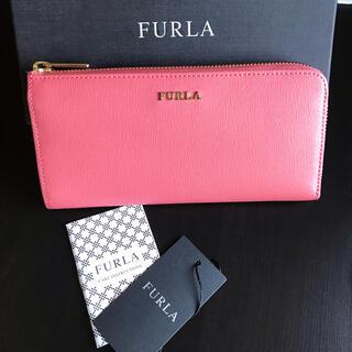 Furla - 【なめこ様7/1までお取り置き】FURLA フルラ 長財布 バビロン