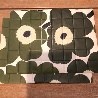 マリメッコ(marimekko)のプレイスマット 2枚セット マリメッコ(テーブル用品)