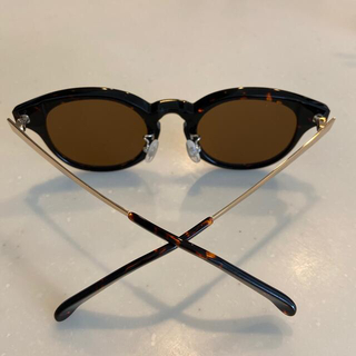 ユナイテッドアローズ(UNITED ARROWS)の⭐︎ユナイテッドアローズ 眼鏡 サングラス未使用⭐︎(サングラス/メガネ)