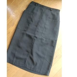 オリーブデオリーブ(OLIVEdesOLIVE)のオリーブデオリーブ  タイトスカート(ひざ丈スカート)