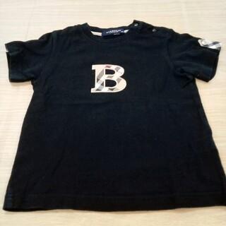 バーバリー(BURBERRY)のバーバリー 90cm 半袖 Tシャツ 02MN06091417(Tシャツ/カットソー)