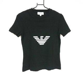 エンポリオアルマーニ(Emporio Armani)のエンポリオアルマーニ 半袖Tシャツ サイズS(Tシャツ/カットソー(半袖/袖なし))