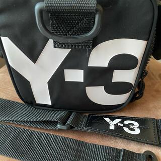 ワイスリー(Y-3)のミニバック ショルダーバック Y-3(ショルダーバッグ)