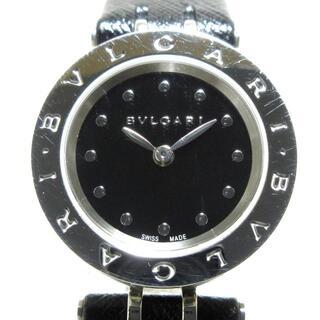 ブルガリ(BVLGARI)のブルガリ 腕時計 B-zero1 BZ23S レディース(腕時計)