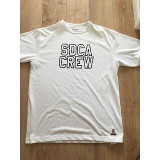STANDARD CALIFORNIA Tシャツ