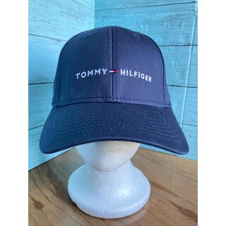 TOMMY HILFIGER -  トミーヒルフィガー  キャップ 帽子 新品未使用 Tommy Hilfiger