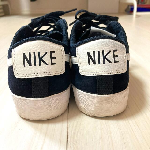 IENA(イエナ)のNIKE ウィメンズレザーLOW SD スニーカー レディースの靴/シューズ(スニーカー)の商品写真