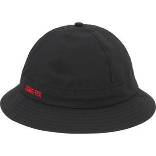 Supreme - Supreme GORE-TEX Bell Hat Black 21ss