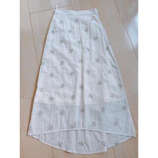 moussy - MOUSSY♡ロングスカート