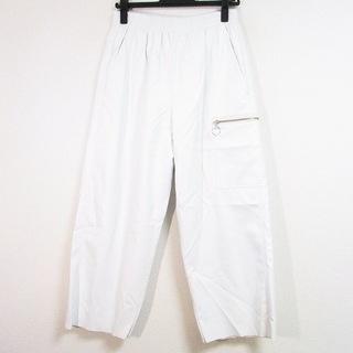 エムエムシックス(MM6)のエムエムシックス パンツ サイズ40 XL - 白(その他)