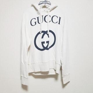 グッチ(Gucci)のグッチ パーカー サイズXS メンズ美品 (パーカー)