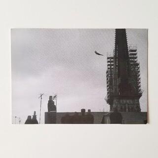ポストカード アート ギャラリー DM(アート/写真)