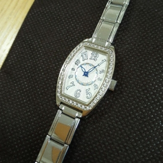 NARACAMICIE - ナラカミーチェ メッサジオ 腕時計 ブレスレット
