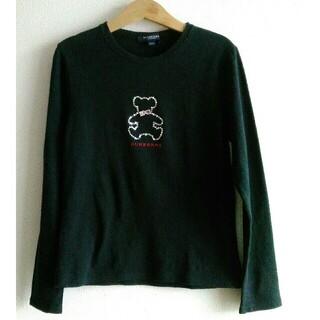 バーバリー(BURBERRY)の⭐バーバリートップス⭐女の子長袖カットソー (140)(Tシャツ/カットソー)