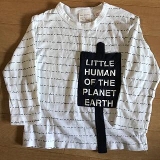 ザラキッズ(ZARA KIDS)の長袖Tシャツ ZARA ベビー(Tシャツ)