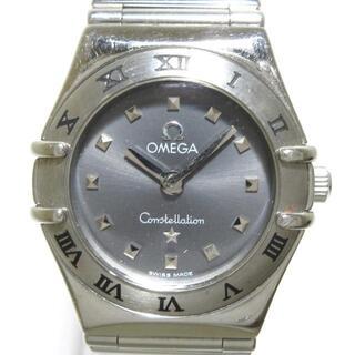 オメガ(OMEGA)のオメガ 腕時計 1561.51 レディース SS(腕時計)