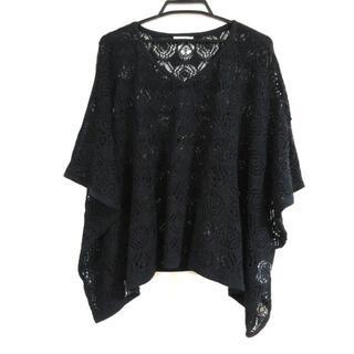 アドーア(ADORE)のアドーア 七分袖セーター サイズ38 M -(ニット/セーター)