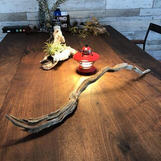 味のあるひねり流木…おススメ。天然物。オブジェ13(彫刻/オブジェ)