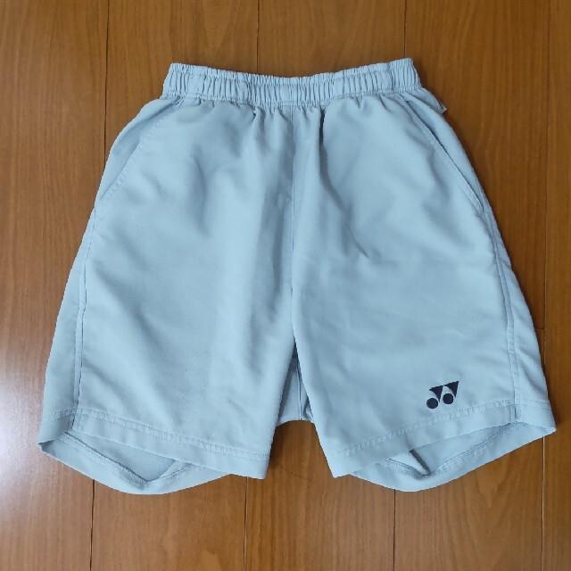 YONEX(ヨネックス)のヨネックス ハーフパンツ メンズのパンツ(ショートパンツ)の商品写真
