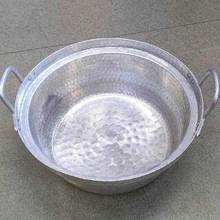 笑点様 専用です。京都 有次  両手アルミ鍋(鍋/フライパン)