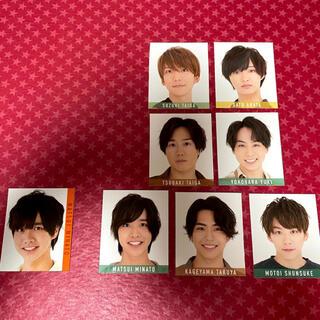 MYOJO デタカ IMPACTors(アイドルグッズ)