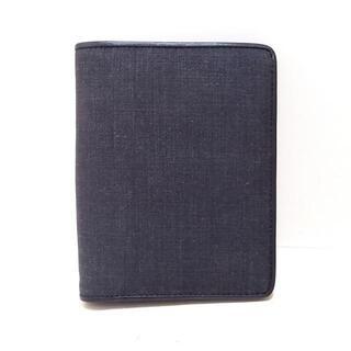 ドリスヴァンノッテン(DRIES VAN NOTEN)のドリスヴァンノッテン 2つ折り財布(財布)