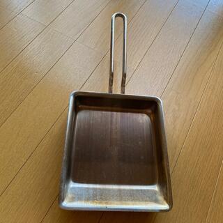ティファール(T-fal)の定価8800円 ジオプロダクト  卵焼き 料理本セット(鍋/フライパン)