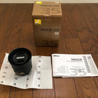 Nikon - Nikon ニコン 35mmレンズ