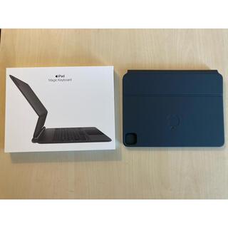 Apple - Apple iPad Magic Keyboard 11インチ用