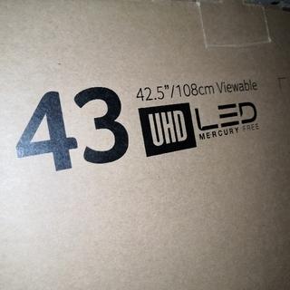 Acer - ディスプレイ 4K2K Acer 42.5インチ ET430Kwmiiqppx
