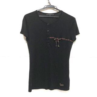 グッチ(Gucci)のグッチ 半袖カットソー サイズM レディース(カットソー(半袖/袖なし))