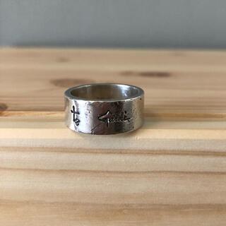ガルニ(GARNI)のGARNI ガルニ シルバーリング 指輪 アクセサリー(リング(指輪))