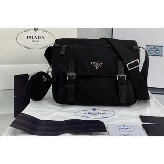 PRADA - 【美品】PRADA プラダ/ チェーンショルダーバッグ