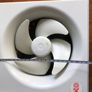ミツビシデンキ(三菱電機)の三菱 換気扇 15cm(その他)