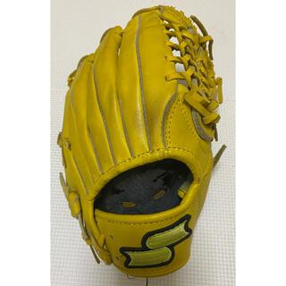 エスエスケイ(SSK)の軟式 希少グローブ ssk special make up glove(グローブ)