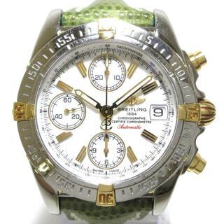 ブライトリング(BREITLING)のブライトリング 腕時計 クロノコックピット(その他)