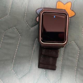 アップル(Apple)のapple watch 3 ジャンク(腕時計(デジタル))