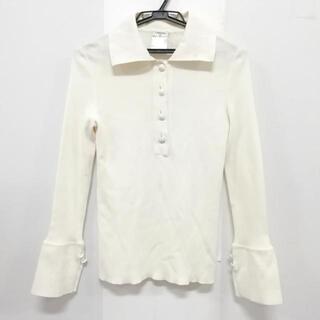 シャネル(CHANEL)のシャネル 長袖セーター レディース -(ニット/セーター)
