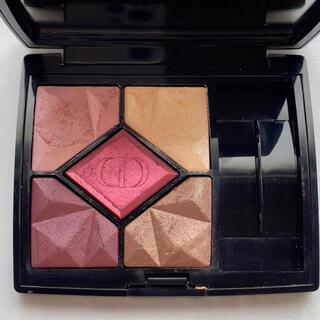 Dior - Dior サンククルール プレシャスロックス 857 RUBY