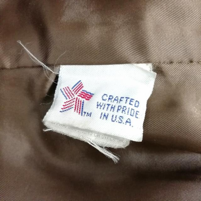 schott(ショット)のショット ブルゾン サイズ40 M メンズ - メンズのジャケット/アウター(ブルゾン)の商品写真