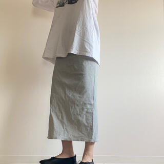 ミスティック(mystic)のskirt(ロングスカート)