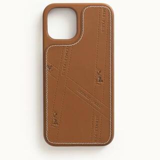 エルメス(Hermes)の限定値下げ❗️HERMES ボルデュック iPhone12pro ケース(iPhoneケース)