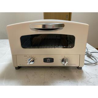 【けめ様専用】アラジン トースター 2枚焼き(調理道具/製菓道具)